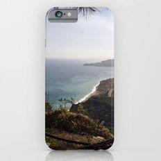 Taormina Bay - Sicily Slim Case iPhone 6