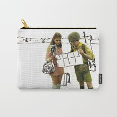 moonrise kingdom II Carry-All Pouch