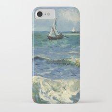 Van Gogh Slim Case iPhone 7