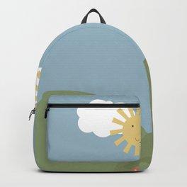 Amazing Children Design Backpack