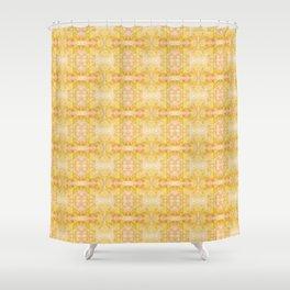 zakiaz lemonade Shower Curtain