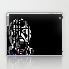 fumes of decay Laptop & iPad Skin