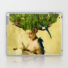 Safe Haven Laptop & iPad Skin