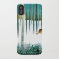last morning (complete?) Slim Case iPhone X