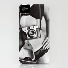 The photographer. Slim Case iPhone (4, 4s)