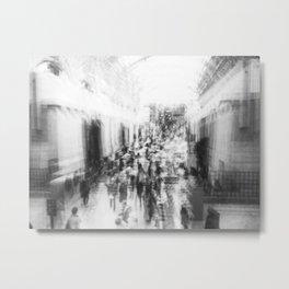 Art Museum Metal Print