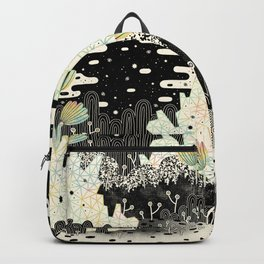 Into the Unknown... Backpack