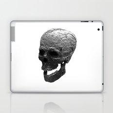 IRON SKULL Laptop & iPad Skin