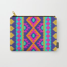Kilim 2 Carry-All Pouch