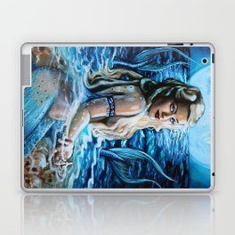 La Sirene Laptop & iPad Skin