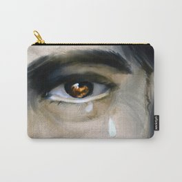 Art prints by Patricia Ortega Carry-All Pouch