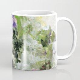 Spring Showers detail 1 Coffee Mug