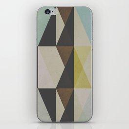 The Nordic Way XVII iPhone Skin