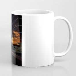 "Encore Las Vegas ""Between the Hotels"" Coffee Mug"