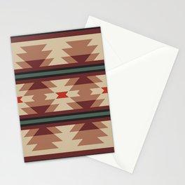 Southwestern Pattern 117 Stationery Cards