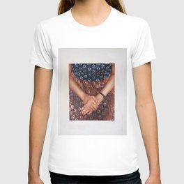 Velvet Dress T-shirt