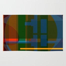 Color System  Rug