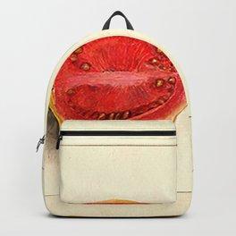 Vintage Botanical Guava Backpack