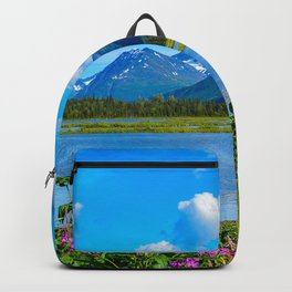 God's Country - II, Alaska Backpack