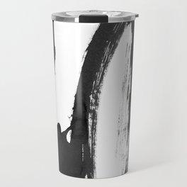 b+w strokes 4 Travel Mug