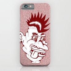 Punk Slim Case iPhone 6s