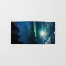 Wish You Were Here (Chapter V) Hand & Bath Towel