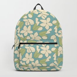 Almond blossom Backpack