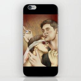 Sad but true iPhone Skin