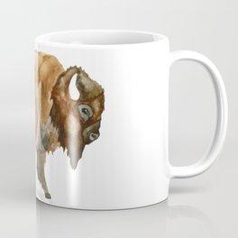 Buffalo Boy Coffee Mug
