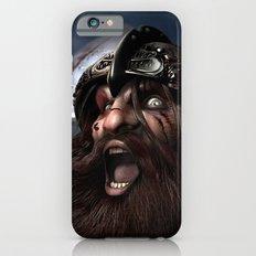 Revenge Of The Dwarves Slim Case iPhone 6s
