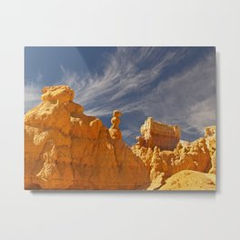 Sunrise Point at Bryce Canyon Metal Print