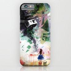 Not in Kansas Anymore Slim Case iPhone 6