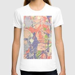 Miniature Original - lilac T-shirt