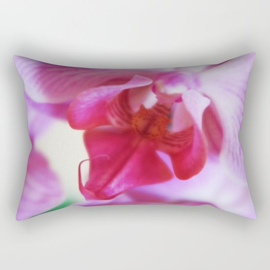 Orchid Rectangular Pillow