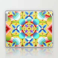 Cosmic Celtic Ombre Laptop & iPad Skin