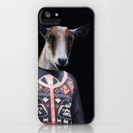 Jessie iPhone Case