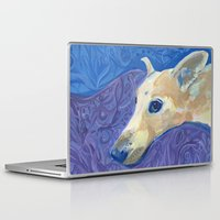 lucy Laptop & iPad Skins featuring Lucy by Creations by JDB