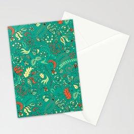 Vintage Lace Stationery Cards