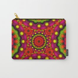 Psychedelic Visions G147 Carry-All Pouch