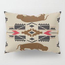 American Native Pattern No. 180 Pillow Sham