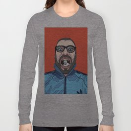 SELF INSELF Long Sleeve T-shirt