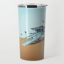 Baywatch Travel Mug