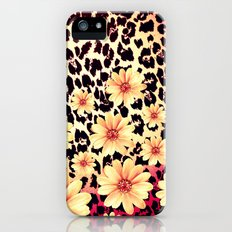 Wild Flowers - for Iphone iPhone (5, 5s) Slim Case