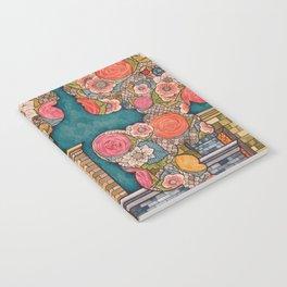 Chimney Fields Notebook