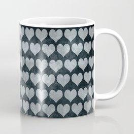 Rustic Hearts Coffee Mug