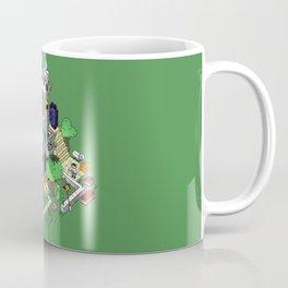 Mine City Coffee Mug