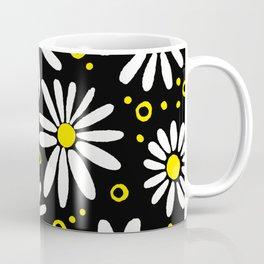 Daisies, daisies Coffee Mug
