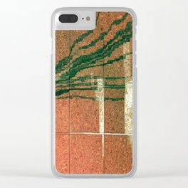 Flay Clear iPhone Case
