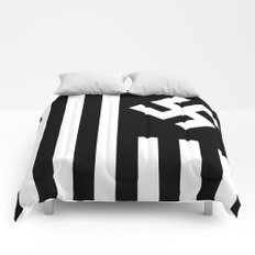 G.N.R (The Man in the High Castle) Comforters