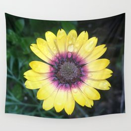 Outer Beauty Wall Tapestry